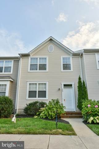 209 Creekside Commons Court, STEVENSVILLE, MD 21666 (#MDQA2001074) :: SURE Sales Group