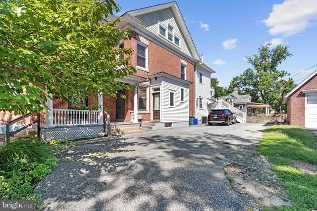 48-50 Newton Avenue, WOODBURY, NJ 08096 (#NJGL2004808) :: The Schiff Home Team