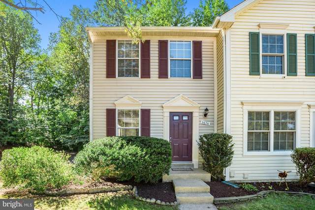 5676 White Dove Lane, CLIFTON, VA 20124 (#VAFX2022346) :: Betsher and Associates Realtors