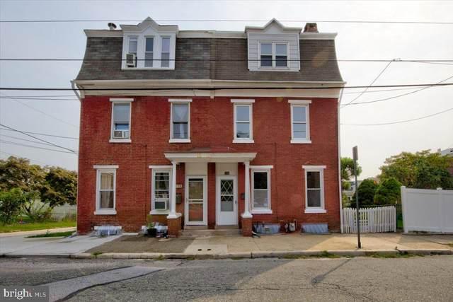 109 Marshall Street, PHOENIXVILLE, PA 19460 (#PACT2007628) :: Paula Cashion   Keller Williams Central Delaware