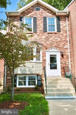 5528 E Boniwood Turn, CLINTON, MD 20735 (#MDPG2012232) :: The Sky Group