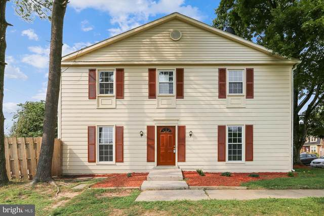19955 Spur Hill Dr, MONTGOMERY VILLAGE, MD 20886 (#MDMC2016338) :: Betsher and Associates Realtors