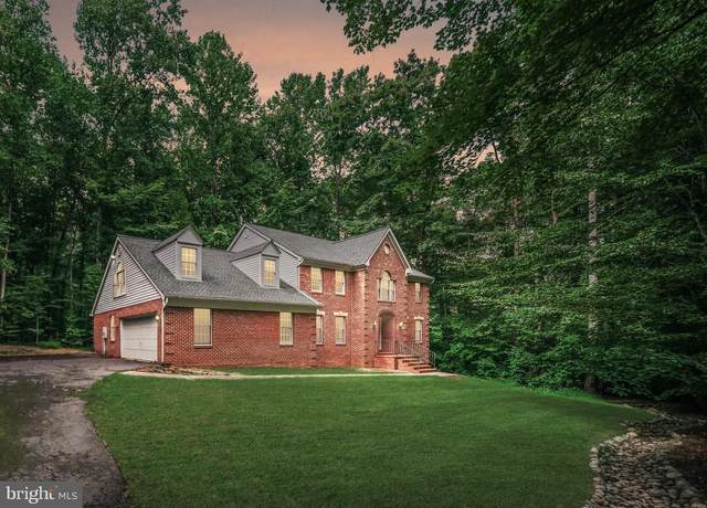 12714 Gold Cup Trail, MANASSAS, VA 20112 (#VAPW2008834) :: ExecuHome Realty