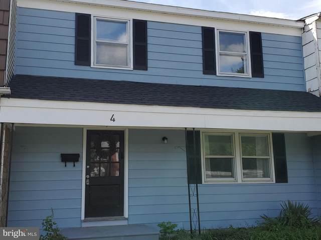 4 Royal Court, WILLINGBORO, NJ 08046 (#NJBL2007586) :: The Schiff Home Team