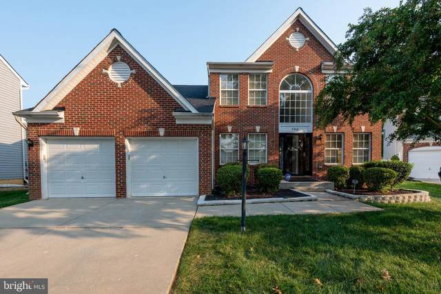 4864 Champlain Court, WALDORF, MD 20602 (#MDCH2003848) :: The Maryland Group of Long & Foster Real Estate