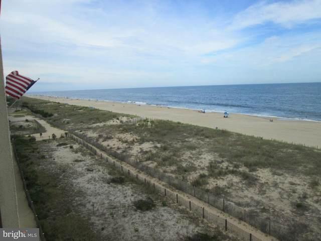 5201 Atlantic Avenue #501, OCEAN CITY, MD 21842 (#MDWO2002432) :: Dawn Wolf Team