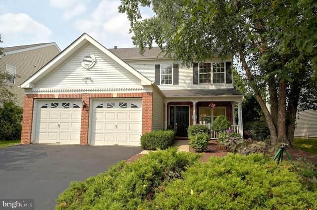 38 Sandstone Road, EAST WINDSOR, NJ 08520 (#NJME2005032) :: Rowack Real Estate Team