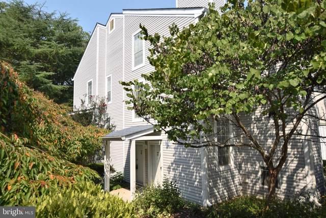 12086 Cardamom Drive #12086, WOODBRIDGE, VA 22192 (#VAPW2008838) :: Berkshire Hathaway HomeServices McNelis Group Properties
