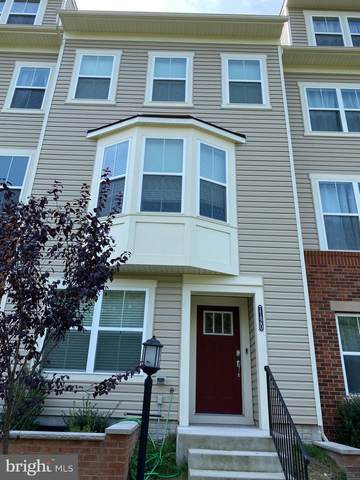 7120 Tilbury Way, HANOVER, MD 21076 (#MDHW2005004) :: Pearson Smith Realty
