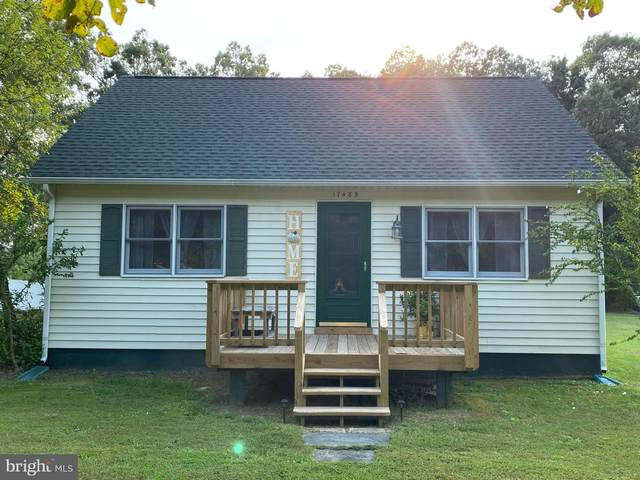 17485 Piney Point Road, PINEY POINT, MD 20674 (#MDSM2001984) :: AJ Team Realty
