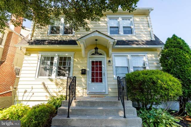 1103 Park Avenue, COLLINGSWOOD, NJ 08108 (#NJCD2007552) :: Holloway Real Estate Group