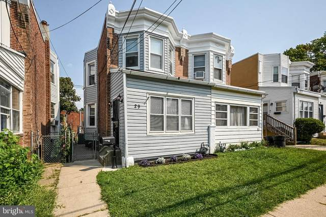 29 Cherry Street, DARBY, PA 19023 (#PADE2007608) :: Realty Executives Premier