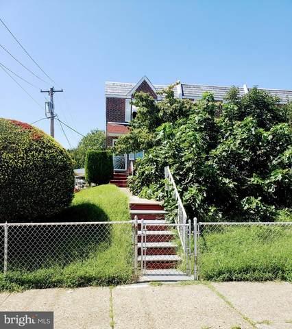 4300 I Street, PHILADELPHIA, PA 19124 (#PAPH2030648) :: Team Martinez Delaware