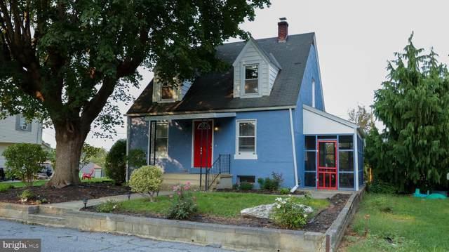 127 Half Street, HERSHEY, PA 17033 (#PADA2003716) :: Flinchbaugh & Associates
