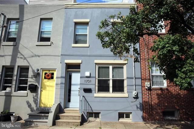 1731 Federal Street, PHILADELPHIA, PA 19146 (#PAPH2030650) :: Paula Cashion | Keller Williams Central Delaware