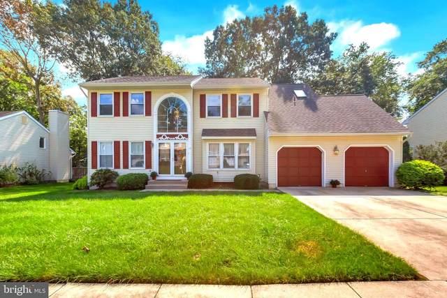 10 Autumn Ridge Drive, GLASSBORO, NJ 08028 (#NJGL2004812) :: Rowack Real Estate Team