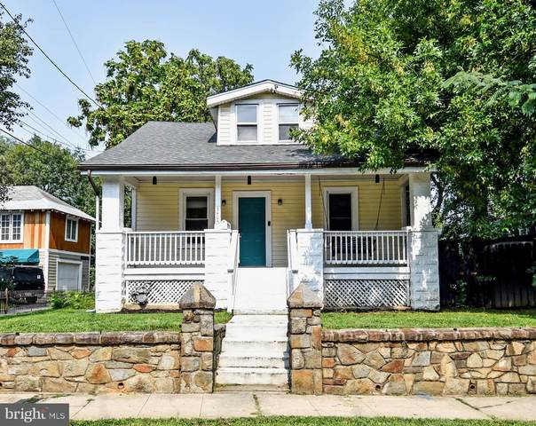 3404 Bunker Hill Road, MOUNT RAINIER, MD 20712 (#MDPG2012240) :: Realty Executives Premier