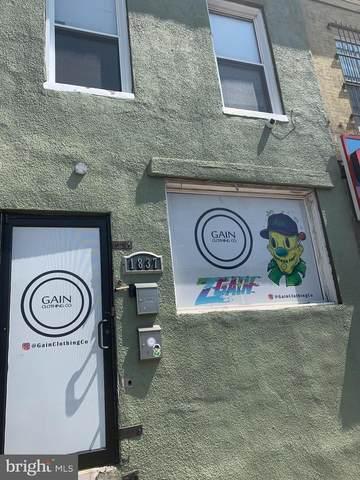 1837 Pennsylvania Avenue, BALTIMORE, MD 21217 (#MDBA2012766) :: The MD Home Team