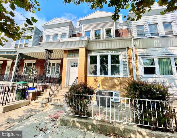 5911 Pine Street, PHILADELPHIA, PA 19143 (#PAPH2030658) :: Shamrock Realty Group, Inc