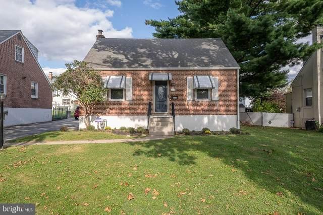 123 Burton Ln E, SHARON HILL, PA 19079 (MLS #PADE2007618) :: Kiliszek Real Estate Experts