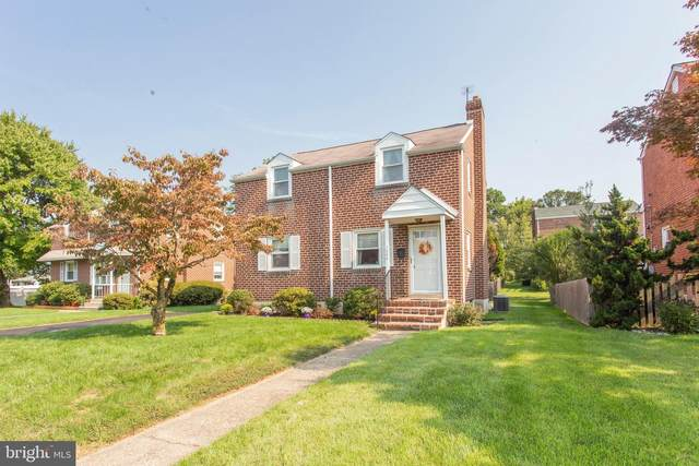 1204 Sylvania Avenue, FOLSOM, PA 19033 (#PADE2007620) :: Paula Cashion | Keller Williams Central Delaware