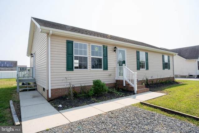 30049 Greenspring Drive, PRINCESS ANNE, MD 21853 (#MDSO2000734) :: McClain-Williamson Realty, LLC.