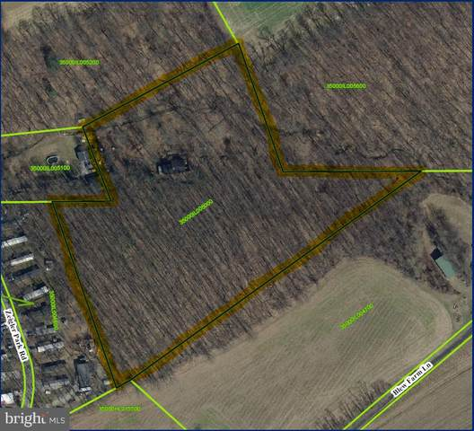 1801 Winters Road, YORK, PA 17403 (#PAYK2006380) :: CENTURY 21 Core Partners