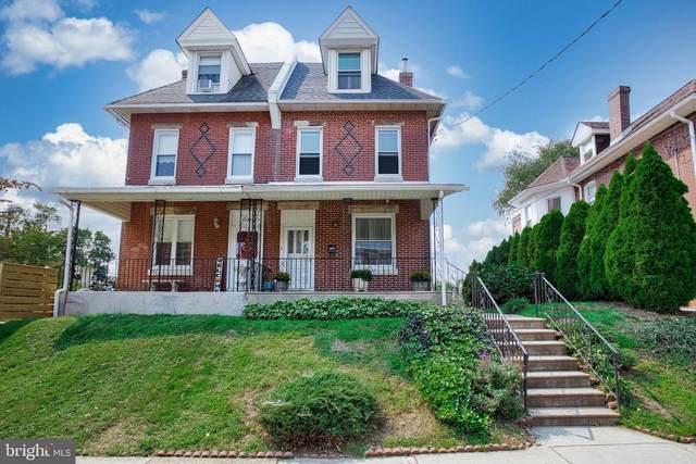 4022 Unruh Avenue, PHILADELPHIA, PA 19135 (#PAPH2030676) :: Team Martinez Delaware