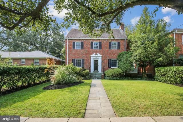 1734 Upshur Street NW, WASHINGTON, DC 20011 (#DCDC2013820) :: New Home Team of Maryland