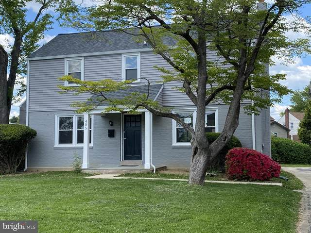 405 Twin Oaks Drive, HAVERTOWN, PA 19083 (#PADE2007622) :: Colgan Real Estate