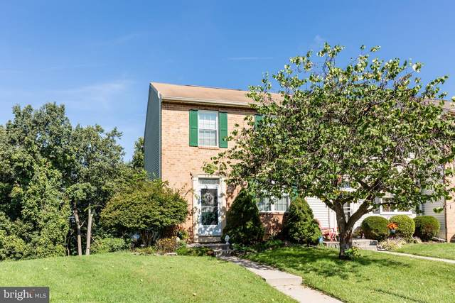 424 Logan Drive, WESTMINSTER, MD 21157 (#MDCR2002520) :: Corner House Realty