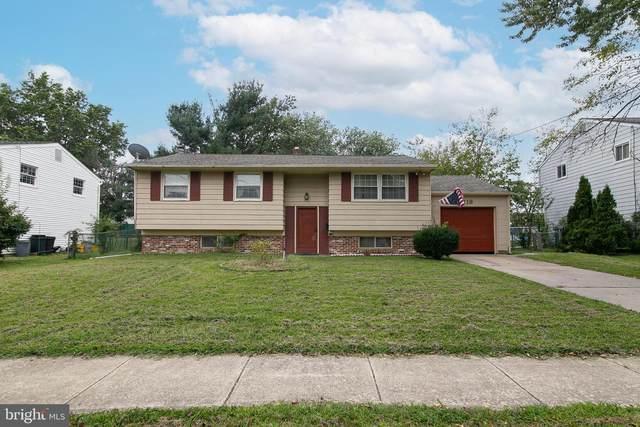 118 Blue Ridge Road, VOORHEES, NJ 08043 (#NJCD2007556) :: Shamrock Realty Group, Inc