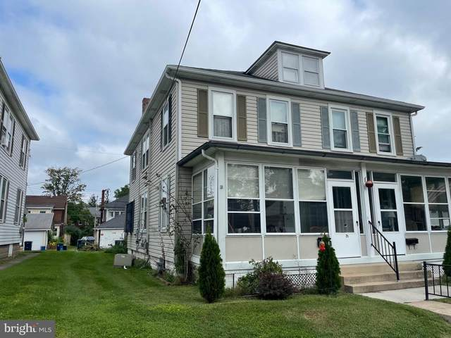 25 Barlow Street, GETTYSBURG, PA 17325 (#PAAD2001398) :: The Heather Neidlinger Team With Berkshire Hathaway HomeServices Homesale Realty