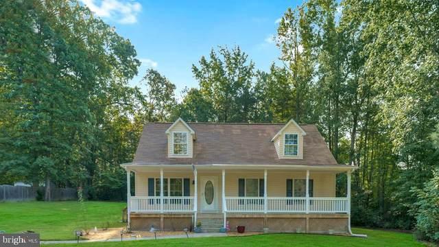 41 Lake Caroline Drive, RUTHER GLEN, VA 22546 (#VACV2000530) :: Shamrock Realty Group, Inc
