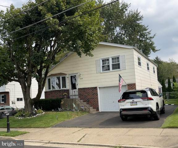 1829 Osbourne Avenue, WILLOW GROVE, PA 19090 (#PAMC2011564) :: Century 21 Dale Realty Co