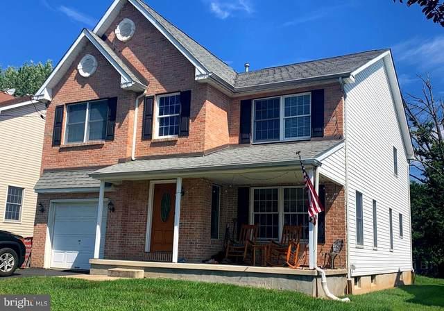 1257 Southampton Road, PHILADELPHIA, PA 19116 (#PAPH2030688) :: Shamrock Realty Group, Inc