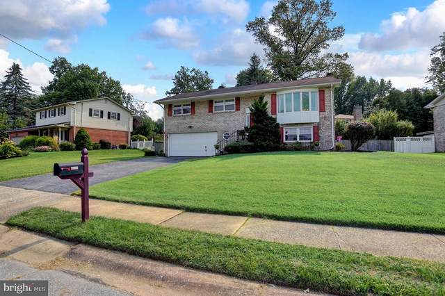 2800 Durham Road, YORK, PA 17402 (#PAYK2006382) :: New Home Team of Maryland