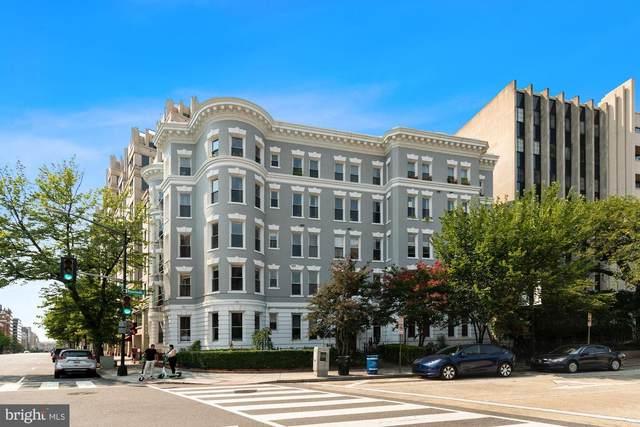 1300 Massachusetts Avenue NW #406, WASHINGTON, DC 20005 (#DCDC2013834) :: Crossman & Co. Real Estate