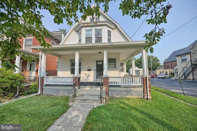 525 Hummel Avenue, LEMOYNE, PA 17043 (#PACB2003270) :: McCallister Myers & Associates