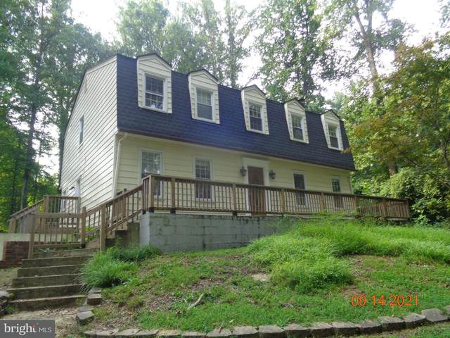 14701 Dunbarton Drive, UPPER MARLBORO, MD 20772 (#MDPG2012268) :: The Maryland Group of Long & Foster Real Estate