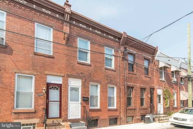 3034 Livingston Street, PHILADELPHIA, PA 19134 (#PAPH2030700) :: Team Martinez Delaware