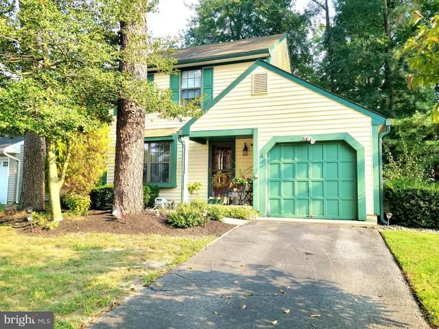 4 Fawn Lane, SICKLERVILLE, NJ 08081 (#NJCD2007574) :: Holloway Real Estate Group