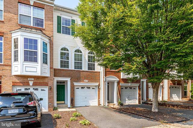20479 Greymont Terrace, ASHBURN, VA 20147 (#VALO2008640) :: Debbie Dogrul Associates - Long and Foster Real Estate