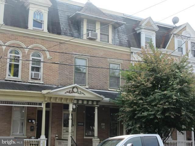 310 W Lemon Street, LANCASTER, PA 17603 (#PALA2005448) :: Flinchbaugh & Associates