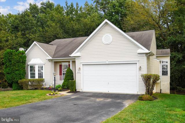 2201 Eagle View Court, CHESAPEAKE BEACH, MD 20732 (#MDCA2001918) :: Keller Williams Realty Centre