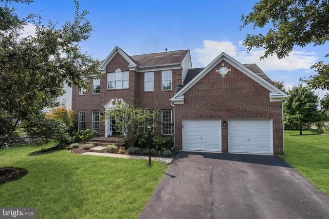 8314 Hope Point Court, MILLERSVILLE, MD 21108 (#MDAA2010172) :: The Riffle Group of Keller Williams Select Realtors