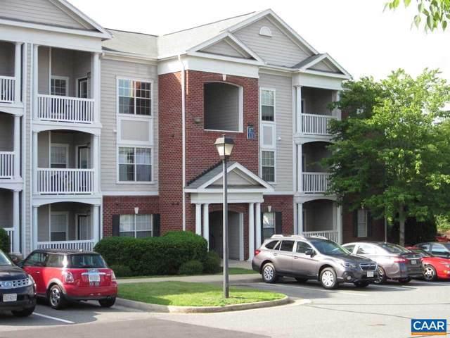 192 Yellowstone Dr #207, CHARLOTTESVILLE, VA 22903 (#622166) :: Eng Garcia Properties, LLC
