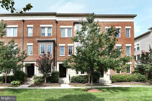 22854 Goldsborough Terrace, BRAMBLETON, VA 20148 (#VALO2008642) :: Gail Nyman Group