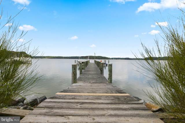 17575 River Drive, PINEY POINT, MD 20674 (#MDSM2001988) :: AJ Team Realty