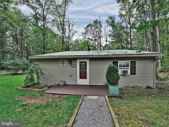 140 Hemlock Drive, FREDERICKSBURG, PA 17026 (#PALN2001678) :: CENTURY 21 Home Advisors